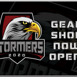 Stormer Gear Shop Now Open